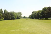 Council discussed converting 'thriving' golf course into 'eco park'